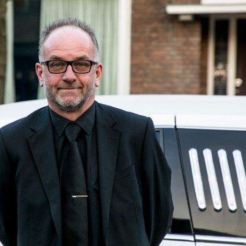 Hans Pronk, de regisseur